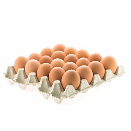 Huevos Gallina Feliz x 30 und